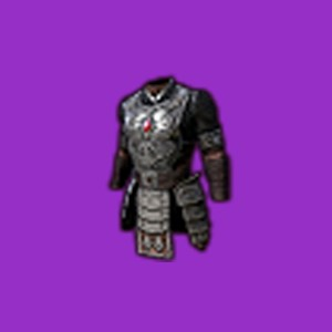 Epic Heavy Armor Chest