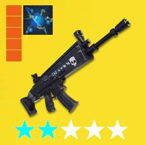 PL136 Nocturno Energy Max Perks